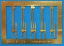 Ruitenwisser Type B 801 003