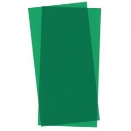 "PVC plaat GROEN  ""EVERGREEN 9903"""