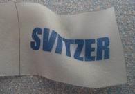 """Vlag """"SVITZER"""" 400 008"""
