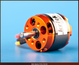 Brushless motor 350KV (42433)