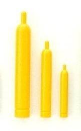Gasfles Geel 010 096