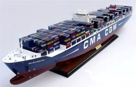 CMA CGM Marco Polo (schaal 1:400)