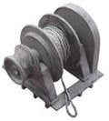FK0030  Sleepboot Winch 1: 50
