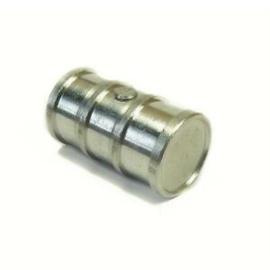 """Aluminium """"Olie Drum """" ø8x12mm (5784/01)"""