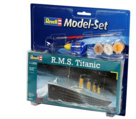 "Revell "" Titanic "" 1:1200 (05804)"
