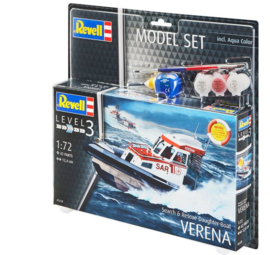 """Revell """" Rescue """" 1:72 (05228)"""