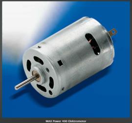 "Elektromotor ""MAX Power 400"" (42116)"