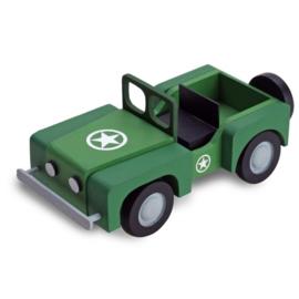 "Houtenbouw pakket ""4x4 CAR""(ART30510)"