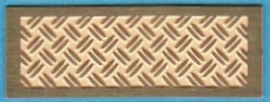 801 045  Trap Type C,  (1:75)