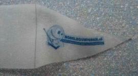 "Puntvlag ""MODELBOUWFORUM"" 400 008"