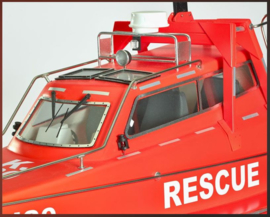 RESCUE Jetboot - 1:15 - (26330)