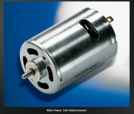 "Elektromotor ""MAX Power 500"" (42246)"