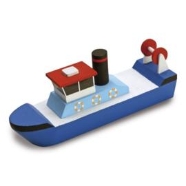 "Houtenbouw pakket ""Sleepboot ""(ART30514)"