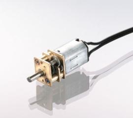 """""""Micro"""" Elektromotor 6V - 300:1 (42203)"""