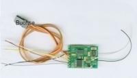 Kleine geluidsmodule Viskotter (110 505)