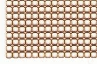 Rubbermat (geetst 0.3mm) 1:25    800 301