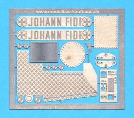Ets-set FIDI  801 051