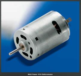 "Elektromotor ""MAX Power 450"" (42242)"