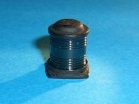 Rondom / signaal lamp, blauw  010 283