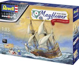 """Revell """" May Flower """" 1:83 (05684)"""