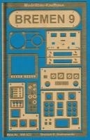 Ets-set Bremen 9 (Graupner) 800 633