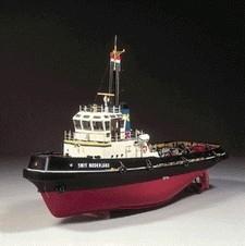 E100 102a (TUG Romp Smit Nederland, schaal 1:50)