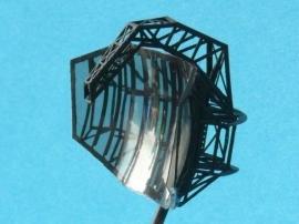 Radar antenne 1:100 (bouwkit) 800 684