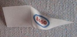 """Puntvlag """"ESSO"""" 400 008"""