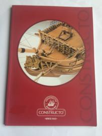 "Catalogus ""CONSTRUCTO"""