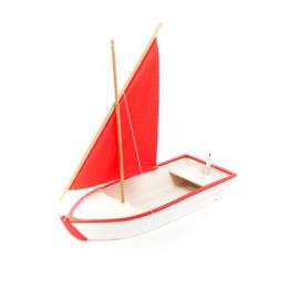 "Zeilboot ""Jolly""  (AE 3000/01)"