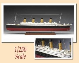 TITANIC 1912 (MSN 1606)