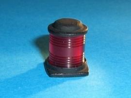 Around/ signal lamp, red 010 291