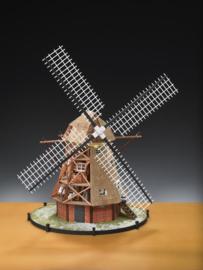 "Unieke ""Hollandse Windmolen""  (MSN 1710/01)"