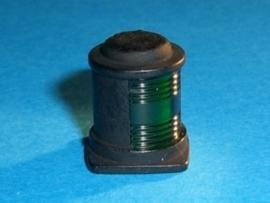 Positielamp, groen  010 278