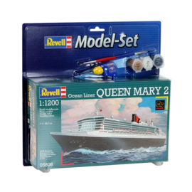 """Revell """"Queen Mary 2"""" 1:1200 (05808)"""