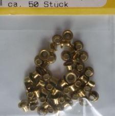 Patrijspoorten ø3mm (50 stuks)  5005/15