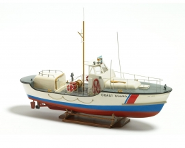 U.S. Coast Guard  1:40 (BIL-510100)