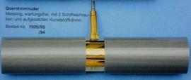 BOEGSCHROEF ø28 x 170mm (7020/93)