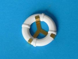 Reddingsboei-houder voor Ø 30 mm (006 001)  800 332
