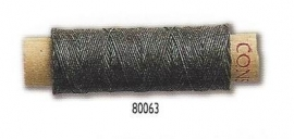 Donker touw 25 mtr. Ø 0,50mm (8280063)