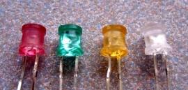 LED Scheepslamp SMALL (E)