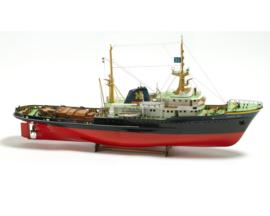 Model Zwarte Zee (schaal 1:90)