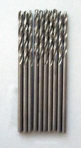HSS Boortje 1,0 mm.  E14010