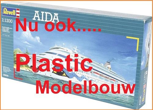 Plastic Modelbouw