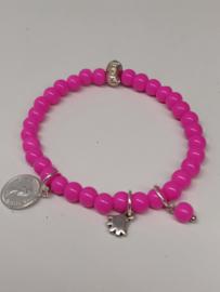 "Armband ""pink"""