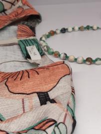 Een heel persoonlijke  halsketting maken - 5/02/20 van 9:00 tot 11:30 uur in Lint