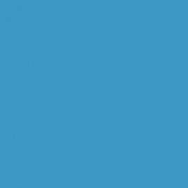 Flockfolie 330 Turquoise - 20x25 cm