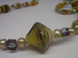 Gepersonaliseerde halsketting maken - 11/12/19 van 9:30 tot 11:30 uur in Lint
