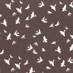 Michael Miller Brambelberry flight Taupe - per 10 cm