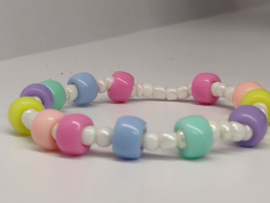 "Armband ""loops"" multicolor"
